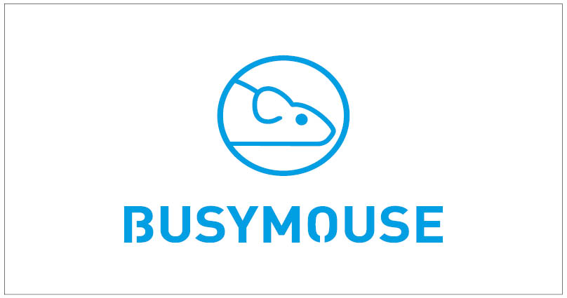 Busymouse